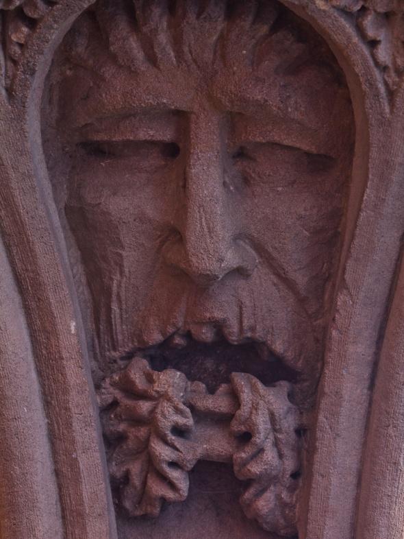 St Nicholas, Ashill, Norfolk © Jenny Miller & Gary Truss