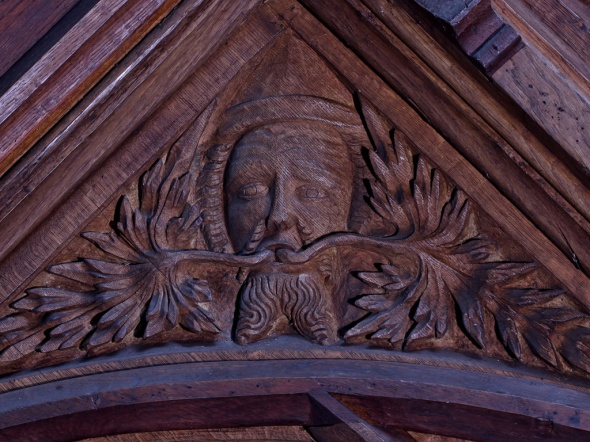St. James, Hockwold-cum-Wilton, Norfolk © Jenny Miller & Gary Truss