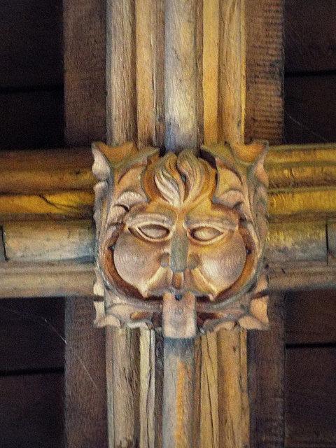 St Peter Mancroft - Norwich © Ruth Kenyon