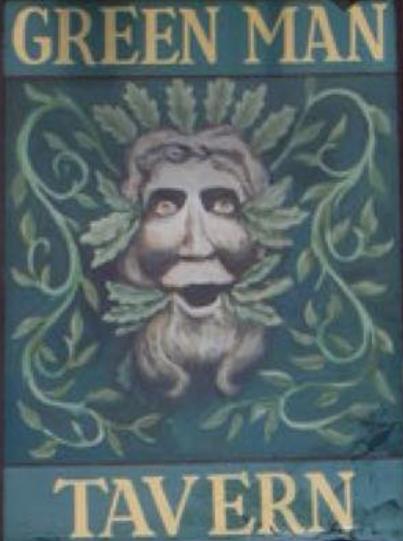 Green Man Inn, Tunstall, Suffolk